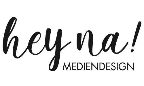 hey na! MEDIENDESIGN