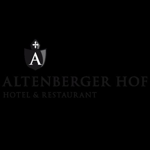 Altenberger Hof – Programmheft